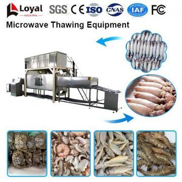 工业解冻设备