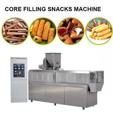 双螺杆食品挤压机