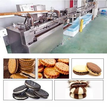 饼干夹心机