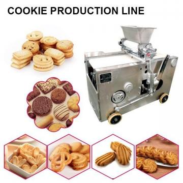 全自动曲奇饼干机