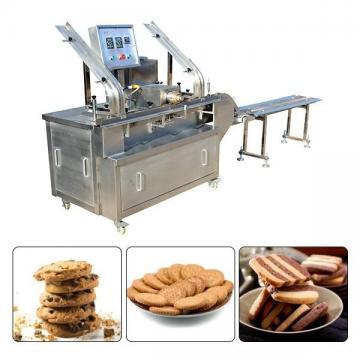 全自动饼干机