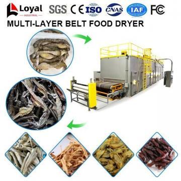 水果工业烘干机