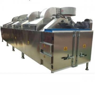 工业虾片干燥机