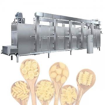 工业全自动通心粉机