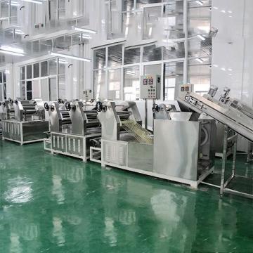 工业自动制面机