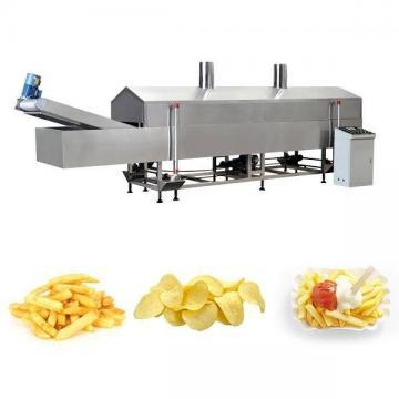 薯片自动生产线