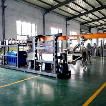 预胶淀粉生产线