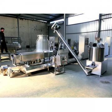 淀粉明胶化生产线