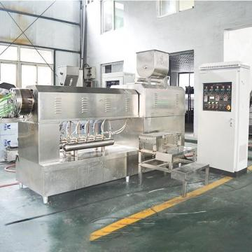 大米吸管制造机