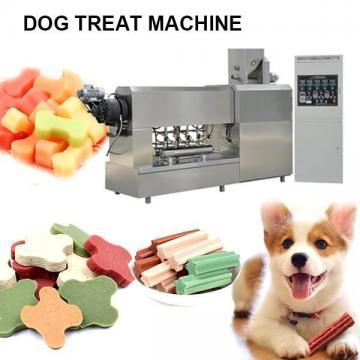 狗粮饼干制作机