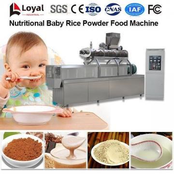 营养型婴儿米粉食品加工线