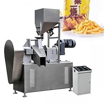 粟米条制造机