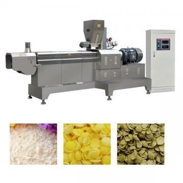 面包糠生产线