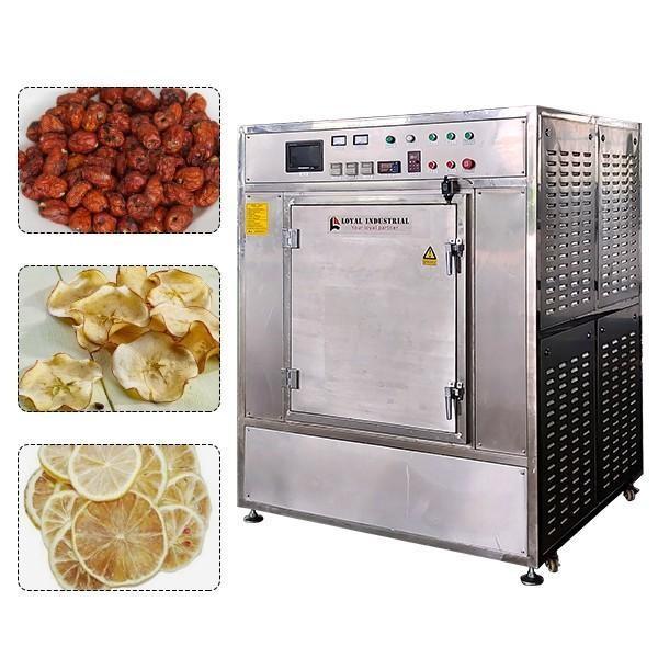 工业蔬菜烘干机 #5 image