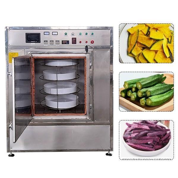 工业蔬菜烘干机 #2 image