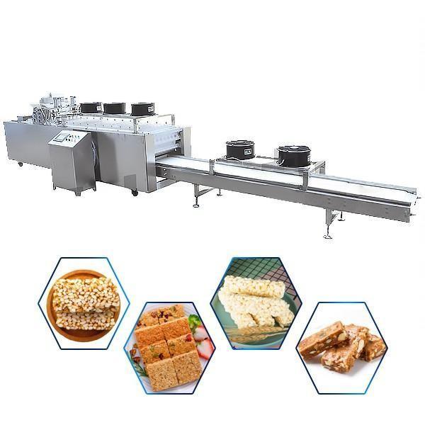 燕麦棒生产线 #1 image