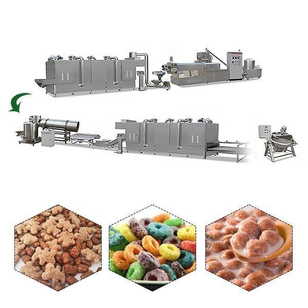 早餐麦片制作机 #1 image