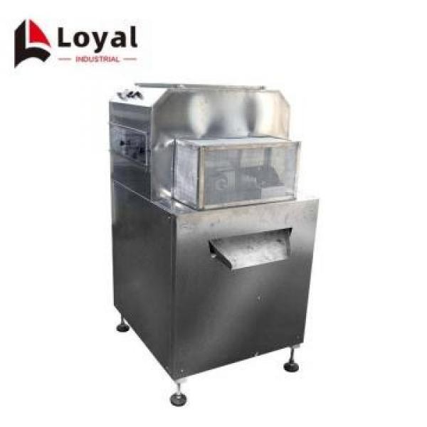 膨化小吃谷物制造机 #1 image