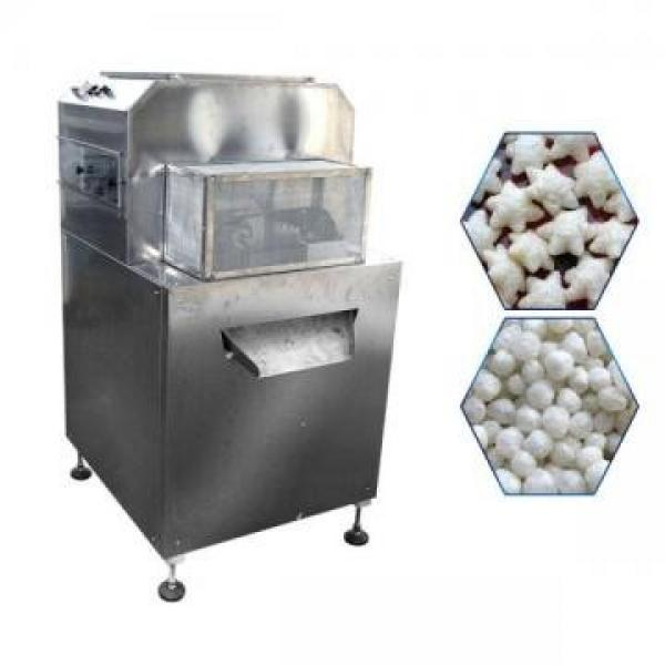 膨化小吃谷物制造机 #2 image