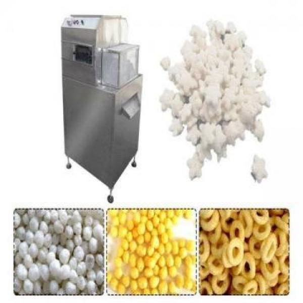 膨化小吃谷物制造机 #3 image