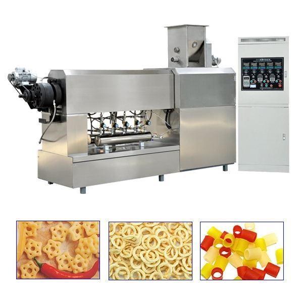 玉米膨化小吃机 #2 image