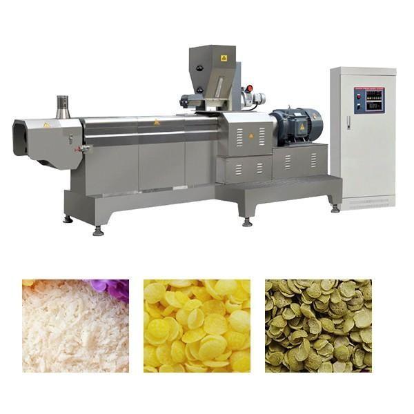 面包糠生产线 #1 image