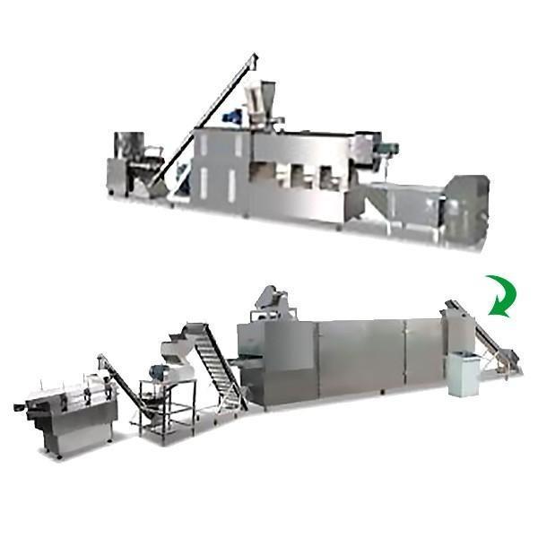 面包糠生产线 #2 image